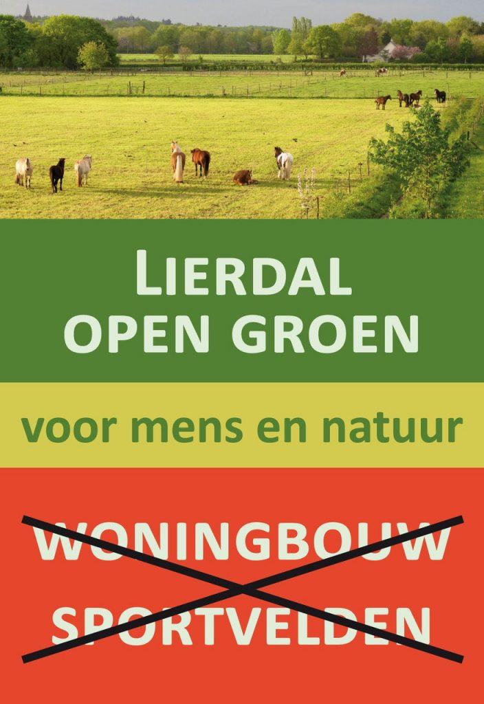 Lierdal Open En Groen!